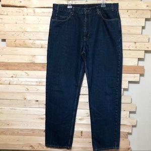 Kirkland Signature Blue Mens Denim Jeans  size 40